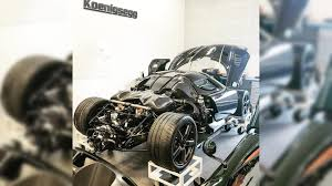 koenigsegg agera rs gryphon crashed koenigsegg agera rs gryphon to make full recovery