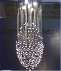 Oval Crystal Chandelier Waterford Crystal Chandelier Value Home Design Ideas Chandeliers