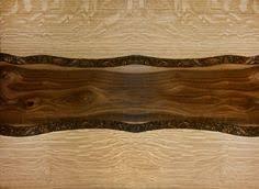 Hardwood Floor Borders Ideas 3d Rope