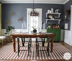 Benjamin Moore Dining Room Colors Nate Berkus Is In My Dining Room Inspired By Charm