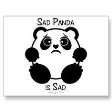 Sad Panda Meme - sad panda meme generator dankland super deluxe