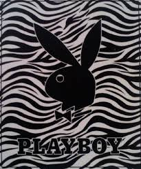 Playboy Bunny Comforter Set Playboy Blankets And Bedding