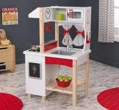 Kidkraft Modern Country Kitchen - cocinas de juguetes en madera fabricantes de productos de