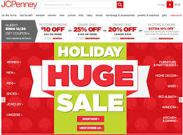 save at the jcpenney sale black friday magazine