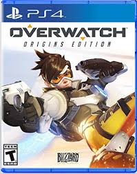 amazon ps4 black friday 2017 amazon com overwatch origins edition playstation 4