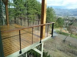 Decking Handrail Ideas 13 Best Handrails Images On Pinterest Porch Railings Outdoor