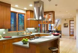 center island range hood 4 types of kitchen range hoods to