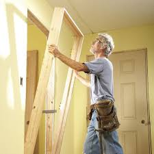 can you use an existing door for a barn door tips for hanging doors from a veteran carpenter diy