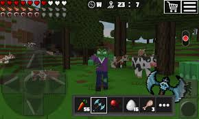 survivalcraft apk world of cubes survival craft 2 9 apk android