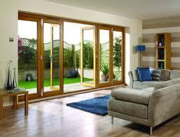 Oak Patio Doors 4800mm 16ft 6 Door 3 3 Pattern Lpd Nuvu Oak Folding Patio