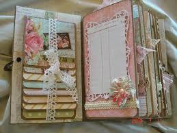 Small Scrapbook Album Personalised Scrapbook Photo Album Baby By Cardsbygaynor