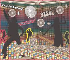 Disco Party Centerpieces Ideas by 70 U0027s Disco Party Scene Decorations Partycheap