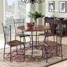 black dining room sets dining room sets kitchen dining room furniture the home depot