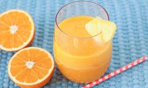 Mango Juice tropical pineapple orange mango juice delightful adventures