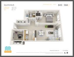 6 Bedroom Floor Plans Models Peninsula Apartments Apartments For Rent In Boston Ma