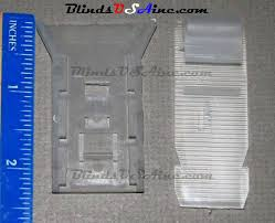 Plastic Blinds Valance Clips For Window Blinds And Shades Blinds Usa Inc