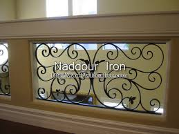 wrought iron furniture and décor naddour iron