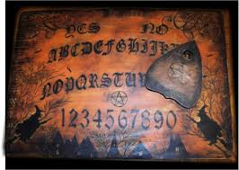 old salem witch ouija board hand made to order 125 00 via etsy
