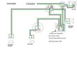 exciting wiring diagram for pir sensor images wiring schematic