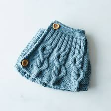 Cosy Wool Cable Knit Tea Cosy On Food52
