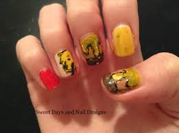 nail designs for janua albui