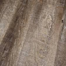 sawtooth grey luxury vinyl plank flooring 4mm x 6 x 48 click