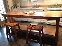 kitchen wooden kitchen table bench table set extendable dining