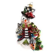 tree ornaments mackenzie childs