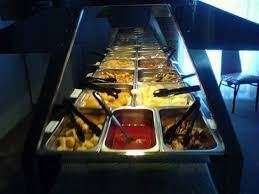buffet dishes picture of hong kong chinese restaurant taree