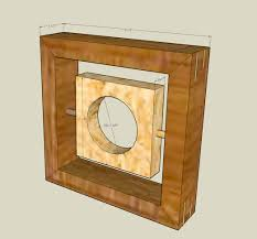 wood ideas small wood projects ideas plans diy free clock plans