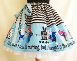 Alice Wonderland Halloween Costumes Kids Alice Wonderland Costume Etsy