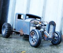 vintage cars drawings scratch build an rc car with cad and rapid prototyping 13 steps