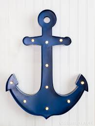 anchors away new nautical decor is on it u0027s way give your home