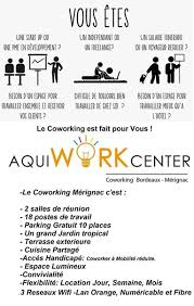 location bureau à la journée tarif coworking merignac 2018 coworking merignac aqui work center