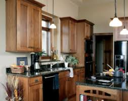 mission style kitchen cabinets view this mission style kitchen showplace cabinetry