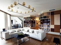 The Most Elegant Along With Attractive Interior Design Concept - Apartment design concept