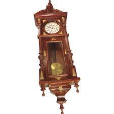 gustav becker wall clocks creative information about home