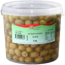 gourmet olives werdenberg products