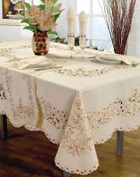 tablecloths decoration ideas tablecloths of different colors and designs ideas for interior