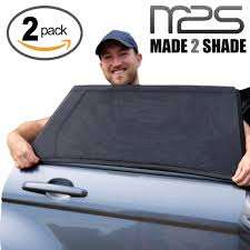 amazon com car window shade sun shade to protect your baby kid