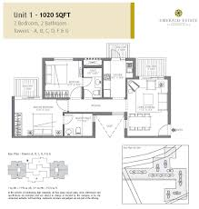 emerald estate floor plans emaar mgf emerald estate gurgaon