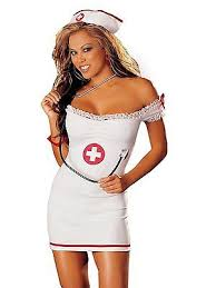 Nurse Halloween Costumes Womens Women U0027s Naughty Nurse Halloween Costume Arrival U0027s Play