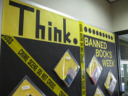 106 best banned books week displays images on pinterest library