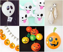 20 halloween party balloon decorations diycandy com