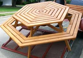 Octagon Patio Table Plans Free Octagon Patio Table Plans Luxury Cloths Travel Messenger
