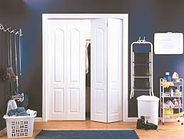 types of closet doors select one