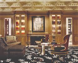 interior designers upscale living magazine