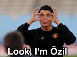 Ozil Meme - 20 best football humour images on pinterest football humor soccer