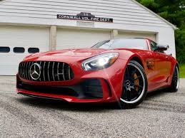 best amg mercedes what it s like to drive the 2018 mercedes amg gt r ny daily