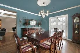 best paint colors for dining room blue dining room colors